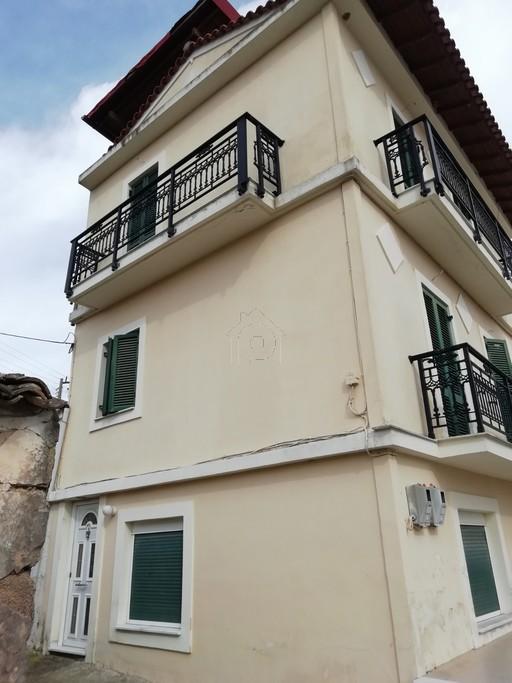 Μονοκατοικία 100τ.μ. πρoς ενοικίαση-Κέρκυρα » Κορισσίοι