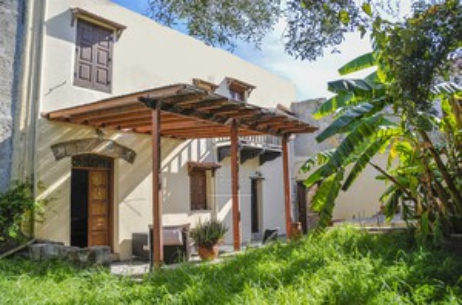 Μονοκατοικία 167τ.μ. πρoς αγορά-Ρόδος » Χώρα