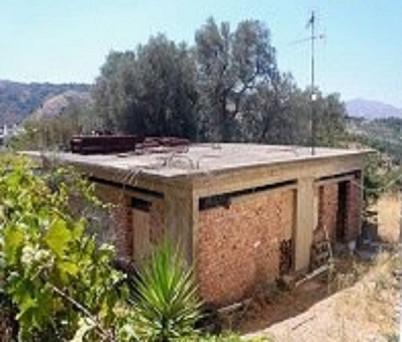 Μονοκατοικία 110τ.μ. πρoς αγορά-Λάμπη » Σπήλι