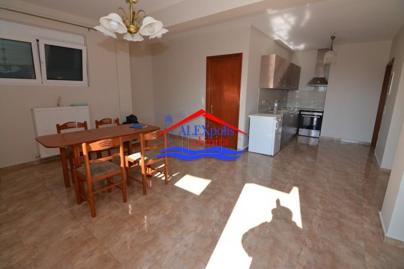 Διαμέρισμα 75τ.μ. πρoς ενοικίαση-Αλεξανδρούπολη » Παλαγία