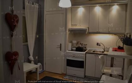 Studio / γκαρσονιέρα 30τ.μ. πρoς ενοικίαση-Κέντρο