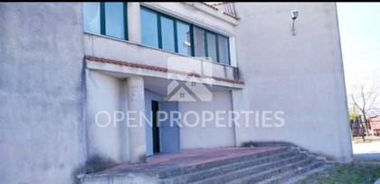 Επιχειρηματικό κτίριο 950τ.μ. πρoς ενοικίαση-Άγιος αθανάσιος » Γέφυρα