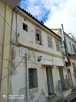 Μονοκατοικία 180τ.μ. πρoς αγορά-Ναύπλιο » Κέντρο