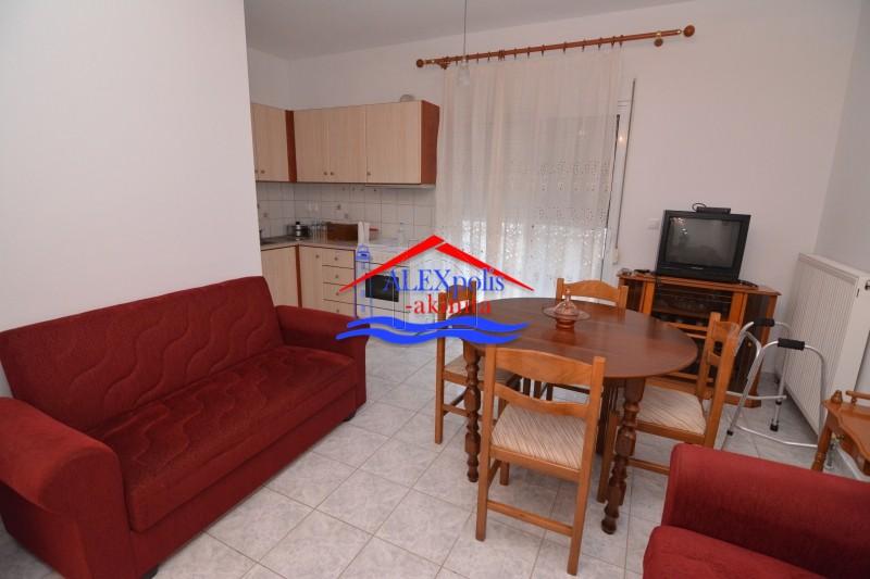 Διαμέρισμα 40τ.μ. πρoς αγορά-Αλεξανδρούπολη » Γυμνάσια