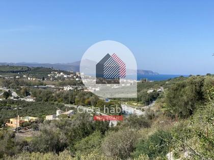 Οικόπεδο 3.653τ.μ. πρoς αγορά-Αρμενοί » Καλύβες