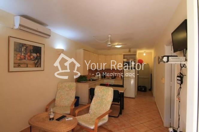 Διαμέρισμα 50τ.μ. πρoς αγορά-Κέρκυρα » Παρέλι