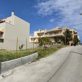 Οικόπεδο 155τ.μ. πρoς αγορά-Ηράκλειο κρήτης » Άγιος ιωάννης
