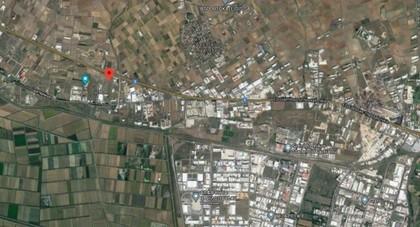 Αγροτεμάχια 7.350τ.μ. πρoς αγορά-Άγιος αθανάσιος » Αγχίαλος