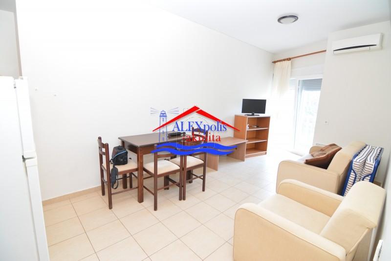 Διαμέρισμα 40τ.μ. πρoς ενοικίαση-Αλεξανδρούπολη » Κέντρο