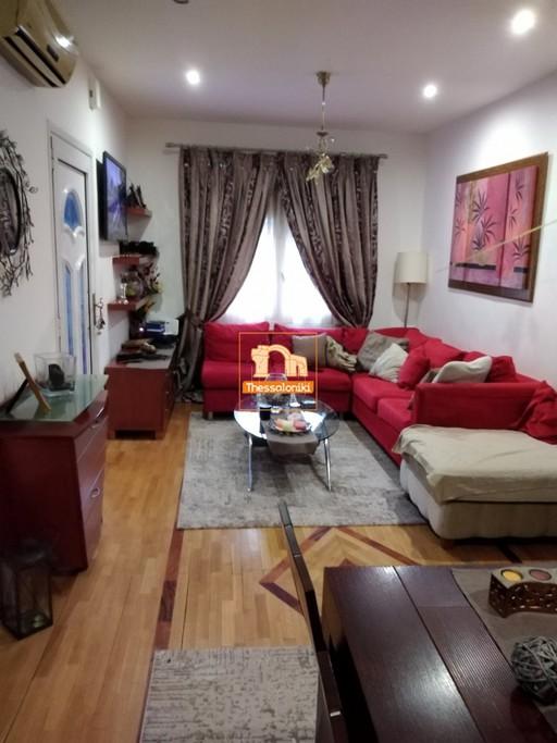 Μονοκατοικία 220τ.μ. πρoς αγορά-Τοπείρο » Μικρό τύμπανο