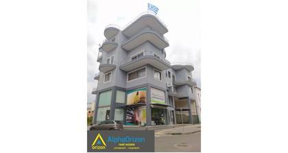 Γραφείο 65τ.μ. πρoς ενοικίαση-Μεσσήνη » Κέντρο