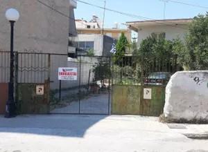 Οικόπεδο 180τ.μ. πρoς ενοικίαση-Άργος » Κέντρο
