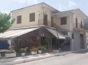 Μονοκατοικία 230τ.μ. πρoς αγορά-Ασίνη » Κέντρο