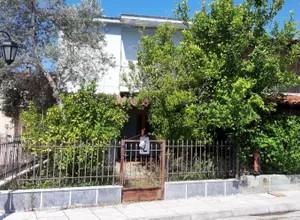 Μεζονέτα 85τ.μ. πρoς αγορά-Ναύπλιο » Κέντρο