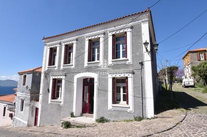 Μονοκατοικία 224τ.μ. πρoς αγορά-Λέσβος - μήθυμνα