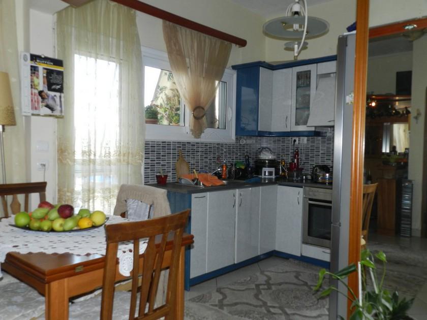 Διαμέρισμα 135τ.μ. πρoς ενοικίαση-Κόρινθος