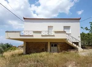 Μονοκατοικία 126τ.μ. πρoς αγορά-Νέα τίρυνθα » Νέο ροεινό