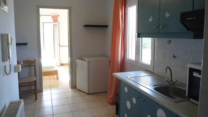 Studio / γκαρσονιέρα 40τ.μ. πρoς ενοικίαση-Ηράκλειο κρήτης