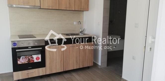 Διαμέρισμα 32τ.μ. πρoς αγορά-Ορφανό » Παραλία οφρυνίου
