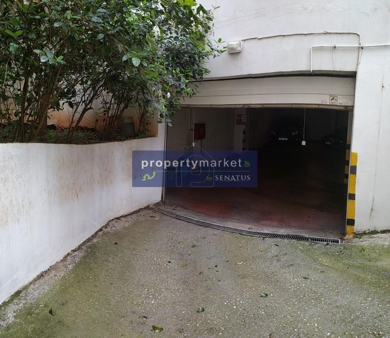 Parking 31τ.μ. πρoς αγορά-Άνω πατήσια » Κλωναρίδου
