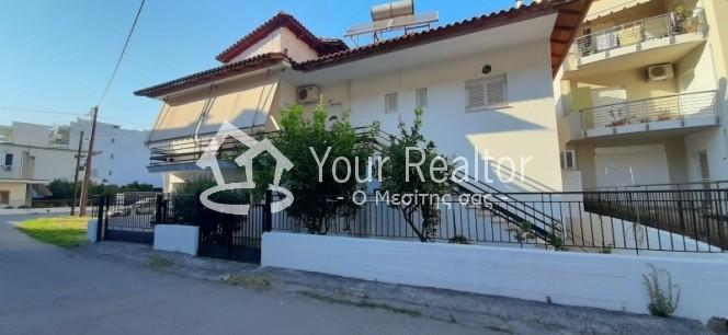 Μονοκατοικία 270τ.μ. πρoς αγορά-Άγιος κωνσταντίνος » Κέντρο