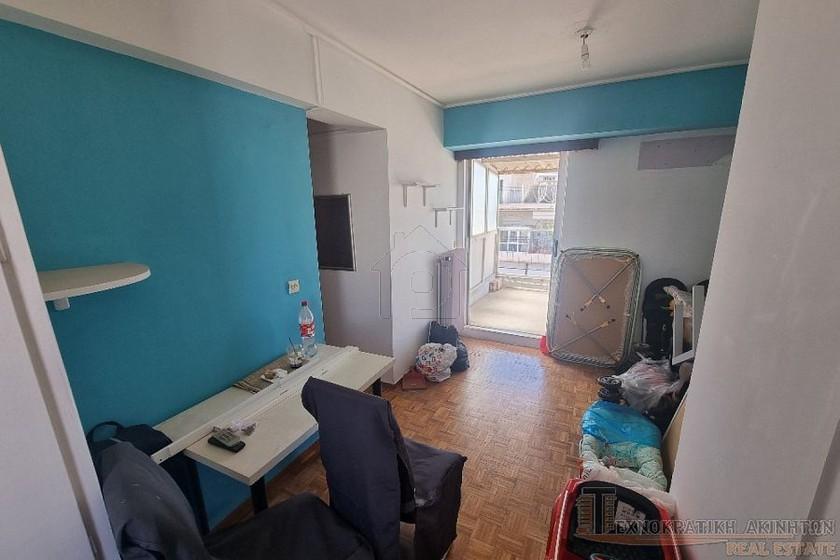 Studio / γκαρσονιέρα 22τ.μ. πρoς ενοικίαση-Καλλιθέα » Χαροκόπου