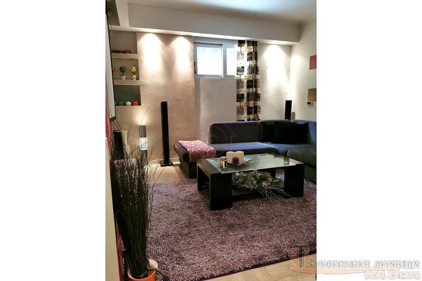 Διαμέρισμα 57τ.μ. πρoς αγορά-Καλλιθέα » Χαροκόπου