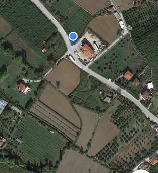 Οικόπεδο 1.685τ.μ. πρoς αγορά-Βλαχέρνα » Κέντρο