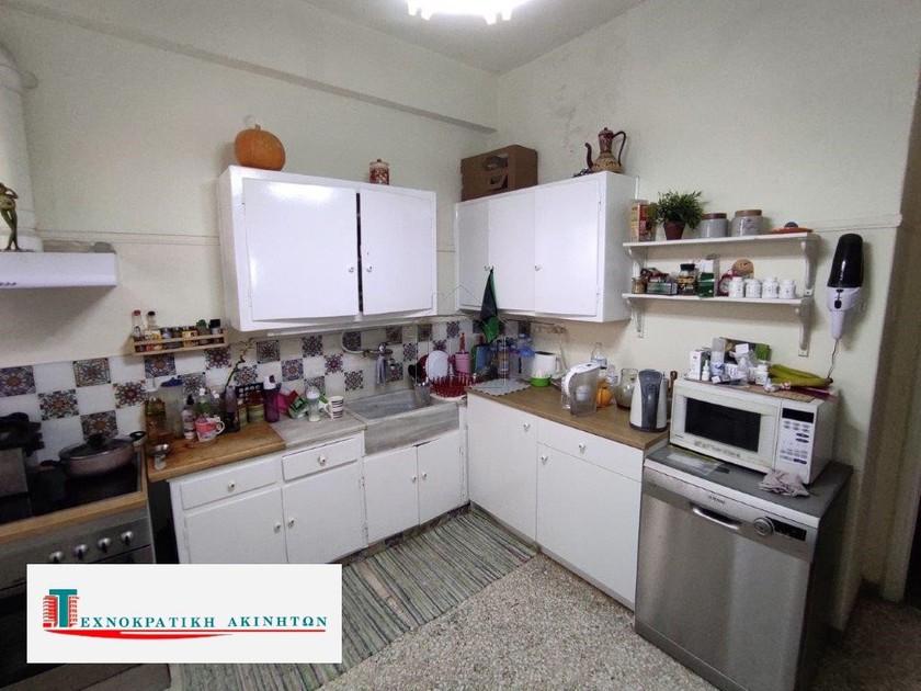 Διαμέρισμα 86τ.μ. πρoς αγορά-Καλλιθέα » Χαροκόπου