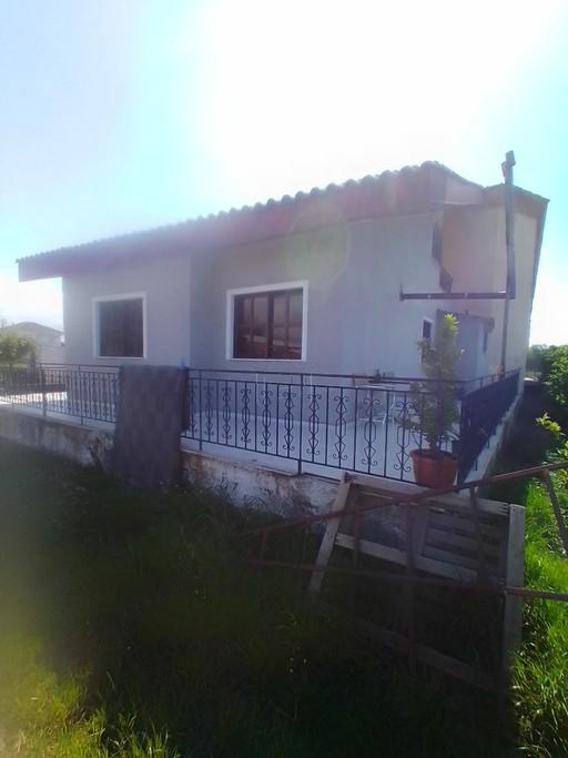 Μονοκατοικία 180τ.μ. πρoς αγορά-Αμβρακία » Πολύδροσο