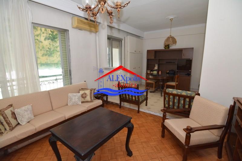 Διαμέρισμα 55τ.μ. πρoς αγορά-Αλεξανδρούπολη » Κέντρο