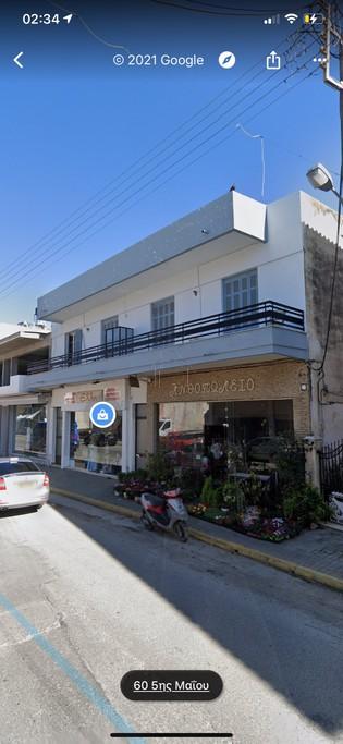 Διαμέρισμα 100τ.μ. πρoς αγορά-Σκάλα » Κέντρο