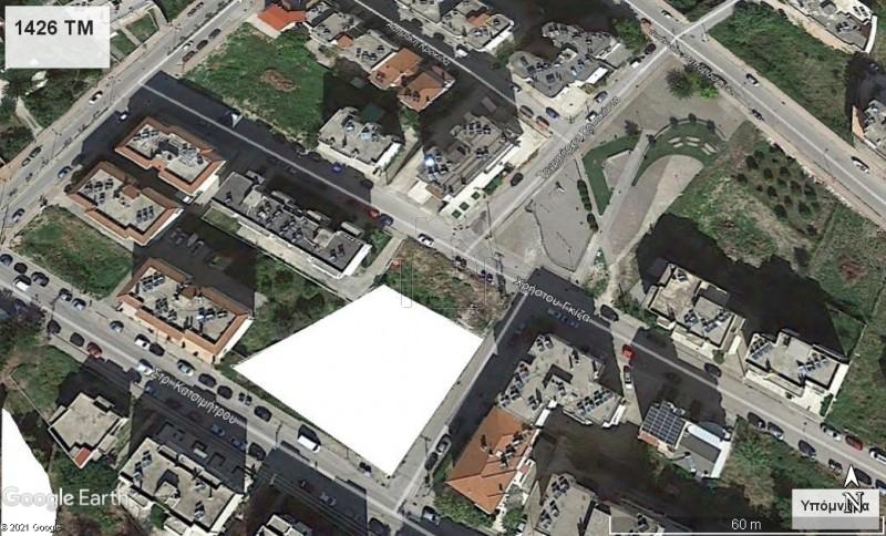 Οικόπεδο 1.426τ.μ. πρoς αγορά-Άρτα » Κέντρο