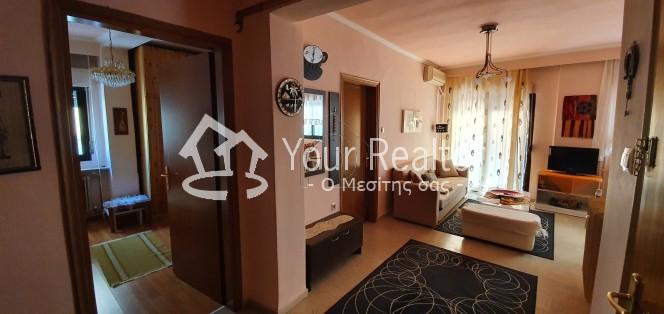 Διαμέρισμα 78τ.μ. πρoς ενοικίαση-Σέρρες » Κέντρο