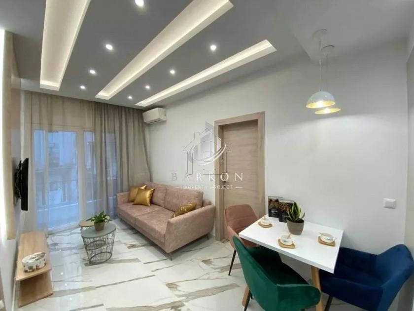 Διαμέρισμα 60τ.μ. πρoς αγορά-Κέντρο
