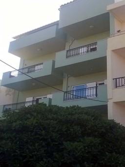 Studio / γκαρσονιέρα 25τ.μ. πρoς ενοικίαση-Σητεία