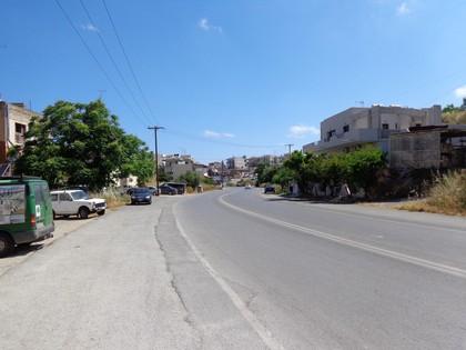 Οικόπεδο 175τ.μ. πρoς αγορά-Ηράκλειο κρήτης » Αγία αικατερίνη