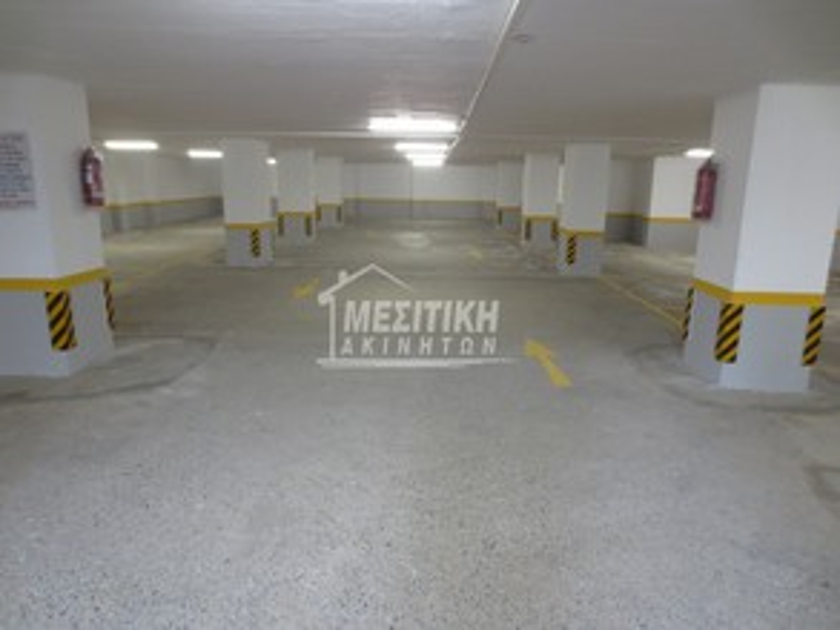 Parking 15τ.μ. πρoς ενοικίαση-Βέροια » Κέντρο