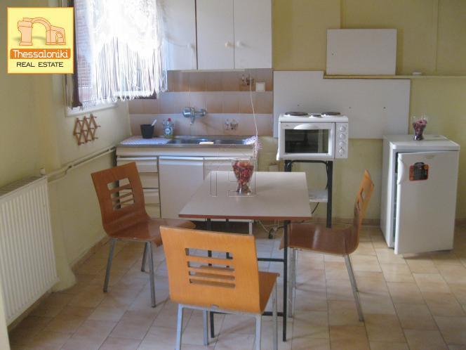 Διαμέρισμα 44τ.μ. πρoς ενοικίαση-Παρανέστι » Περίβλεπτο