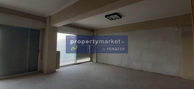 Διαμέρισμα 73τ.μ. πρoς αγορά-Καβάλα » Περιγιάλι