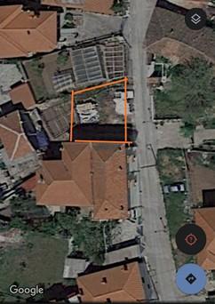 Οικόπεδο 261τ.μ. πρoς αγορά-Βερτίσκος » Όσσα