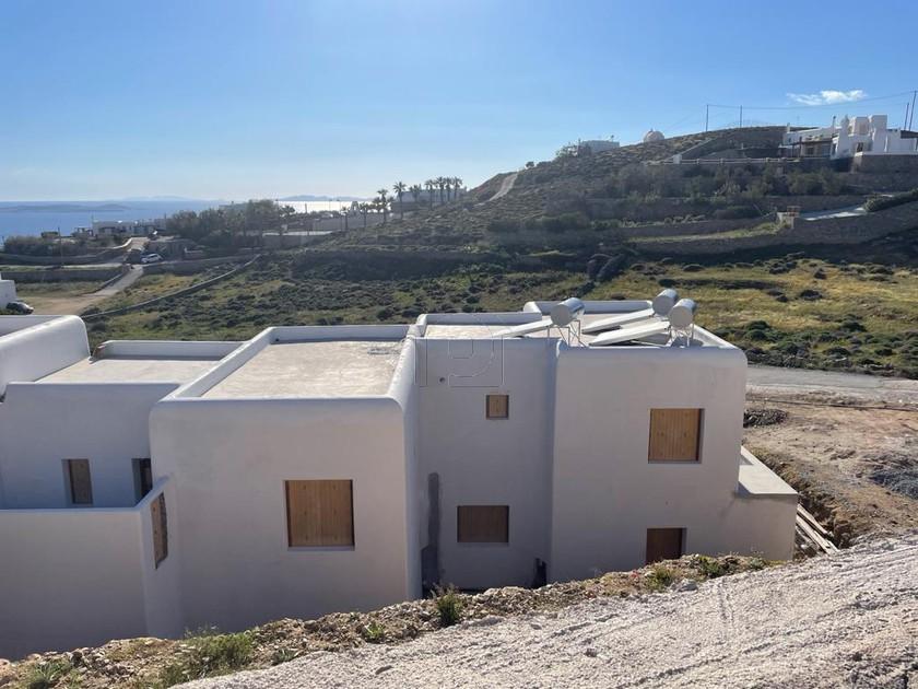 Συγκρότημα διαμερισμάτων 320τ.μ. πρoς ενοικίαση-Μύκονος » Φάρος αρμενιστής
