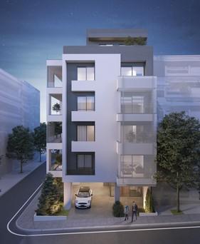 Διαμέρισμα 97τ.μ. πρoς αγορά-Συκιές » Άγιοι θεόδωροι