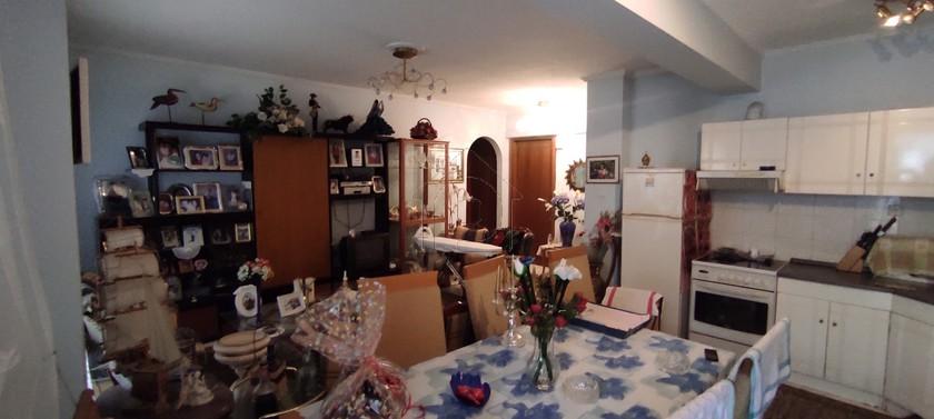 Διαμέρισμα 107τ.μ. πρoς αγορά-Συκιές » Καλλιθέα