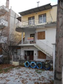 Μονοκατοικία 163τ.μ. πρoς αγορά-Σέρρες » Κέντρο