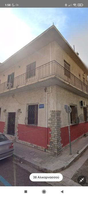 Διαμέρισμα 150τ.μ. πρoς αγορά-Γκάζι - μεταξουργείο - βοτανικός » Μεταξουργείο