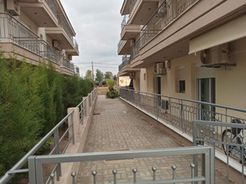 Διαμέρισμα 70τ.μ. πρoς ενοικίαση-Αίγειρος » Φανάρι