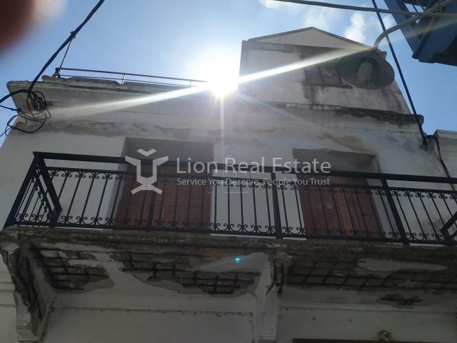 Κτίριο 158τ.μ. πρoς αγορά-Σκόπελος » Χώρα