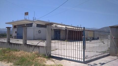 Βιοτεχνικός χώρος 200τ.μ. πρoς ενοικίαση-Άργος » Τημένιο