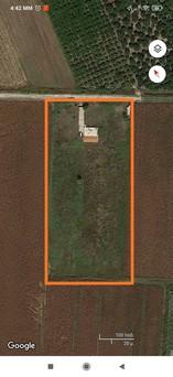 Μονοκατοικία 10.000τ.μ. πρoς αγορά-Βαρθολομιό » Παραλία